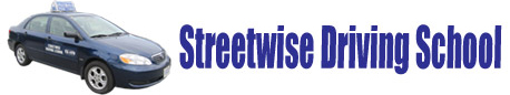 Streetwise Driving School - Nanaimo, Vancouver Island
